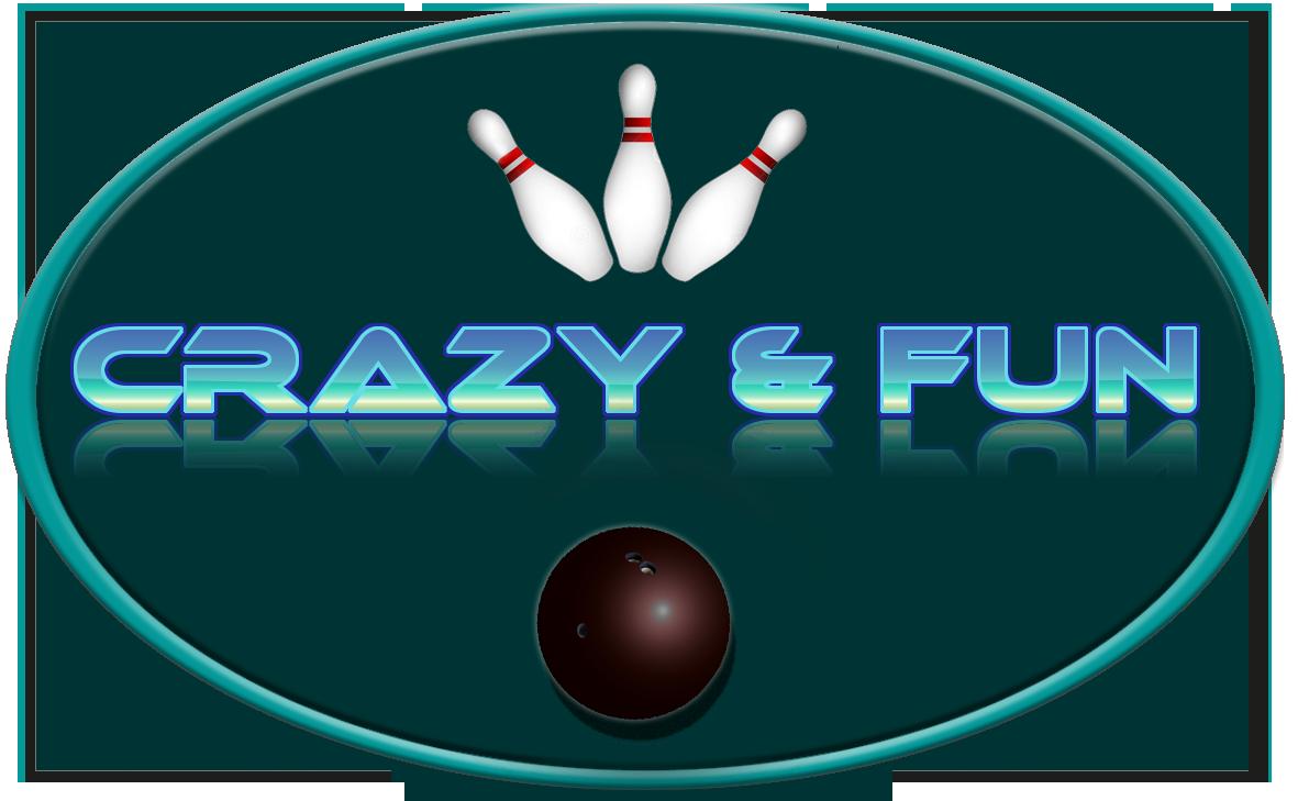 Crazy Fun Bowling
