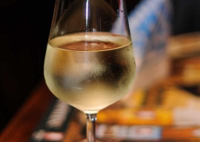 Oktoberfest hin oder her. Einen guten Wein kriegen Sie bei uns auch.